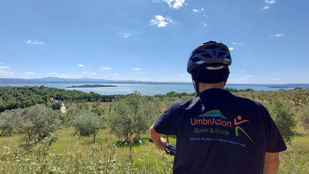 umbriaction-by-bike-along-tha-lake